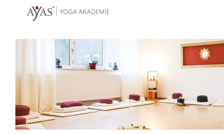 Ayas Yogaakademie in Vorderhindelang