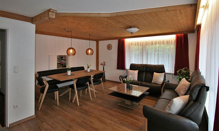 Ferienwohnung Bettina in Oberstdorf