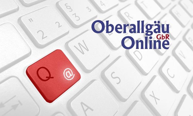 Oberallgäu Online GbR in Sonthofen