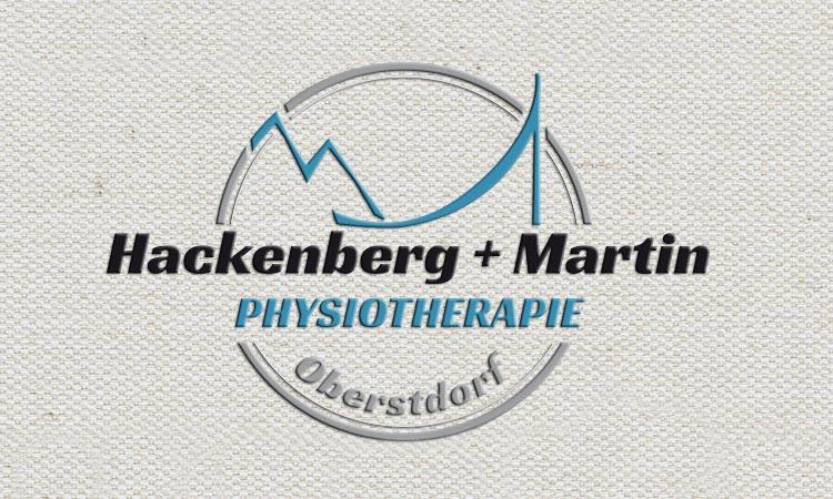 Physiopraxis Hackenberg + Martin in Oberstdorf