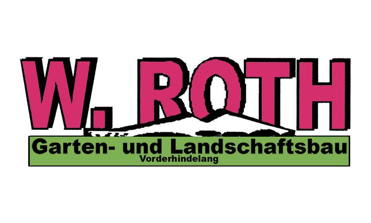 Walter Roth Garten- und Landschaftsbau in Vorderhindelang